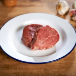 Organic Fillet Steak (Sussex Beef)