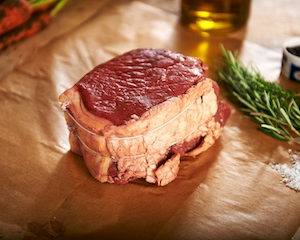 Organic Topside Joint (Sussex Beef)